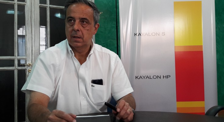 Alejandro Pueyrredón Atipat