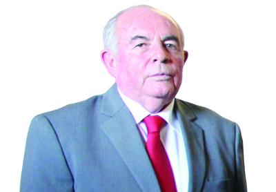 Lic. Javier G Maldonado Moctezua