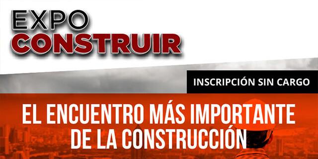 Expo Construir banner