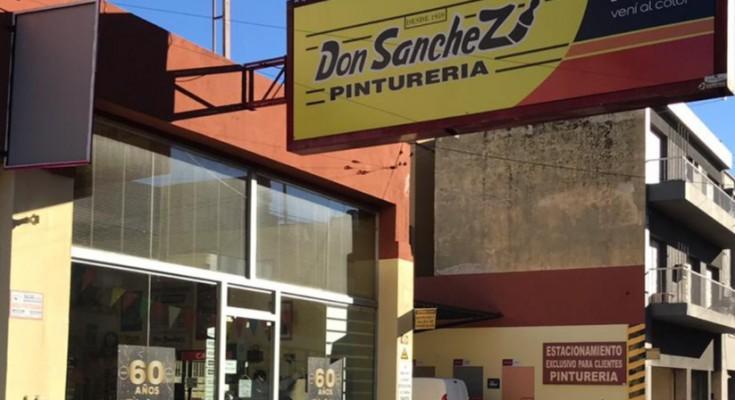 Don Sánchez