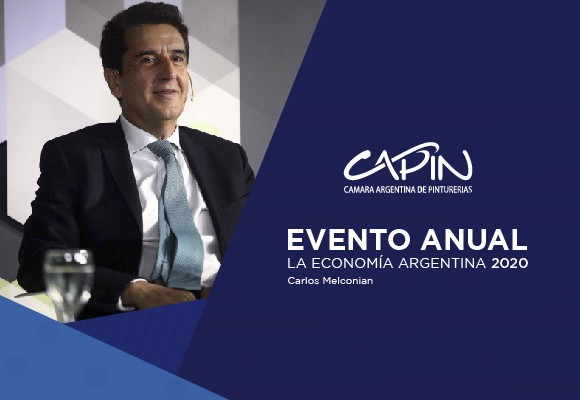 Carlos Melconian 4-01