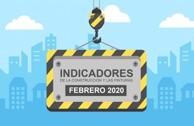 Indicadores Febrero